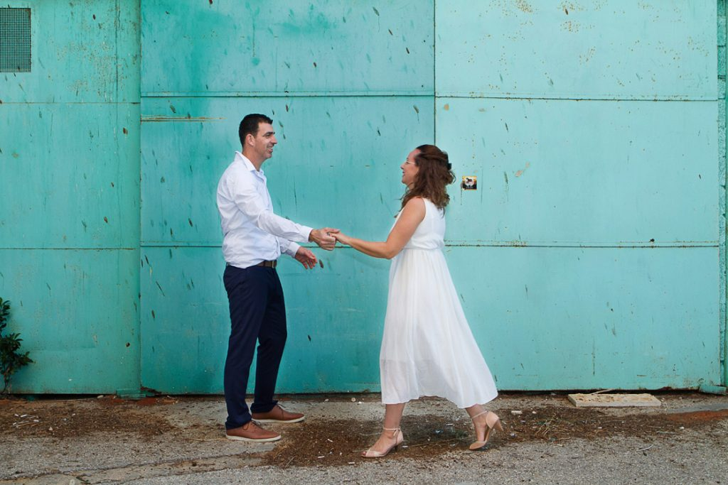 חתונה שניה